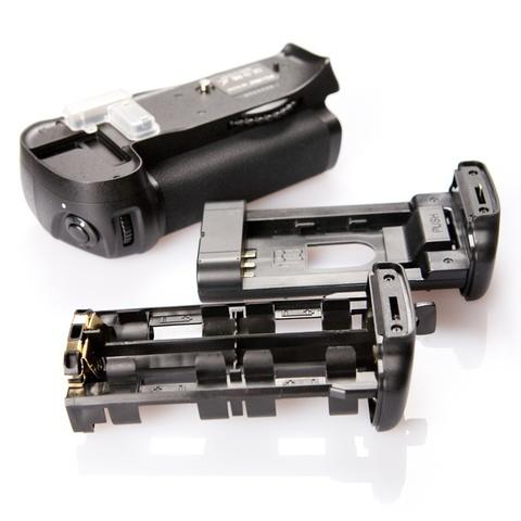 Батарейная ручка Jnt для Nikon MB-D10, для D300/D300S /D700/D900