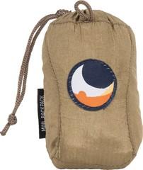 Рюкзак складной Ticket to the Moon Backpack Mini песочный - 2
