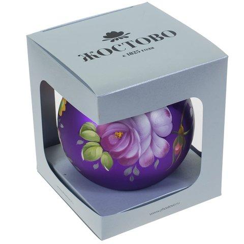 Елочный шар в коробке SH03D13112020007