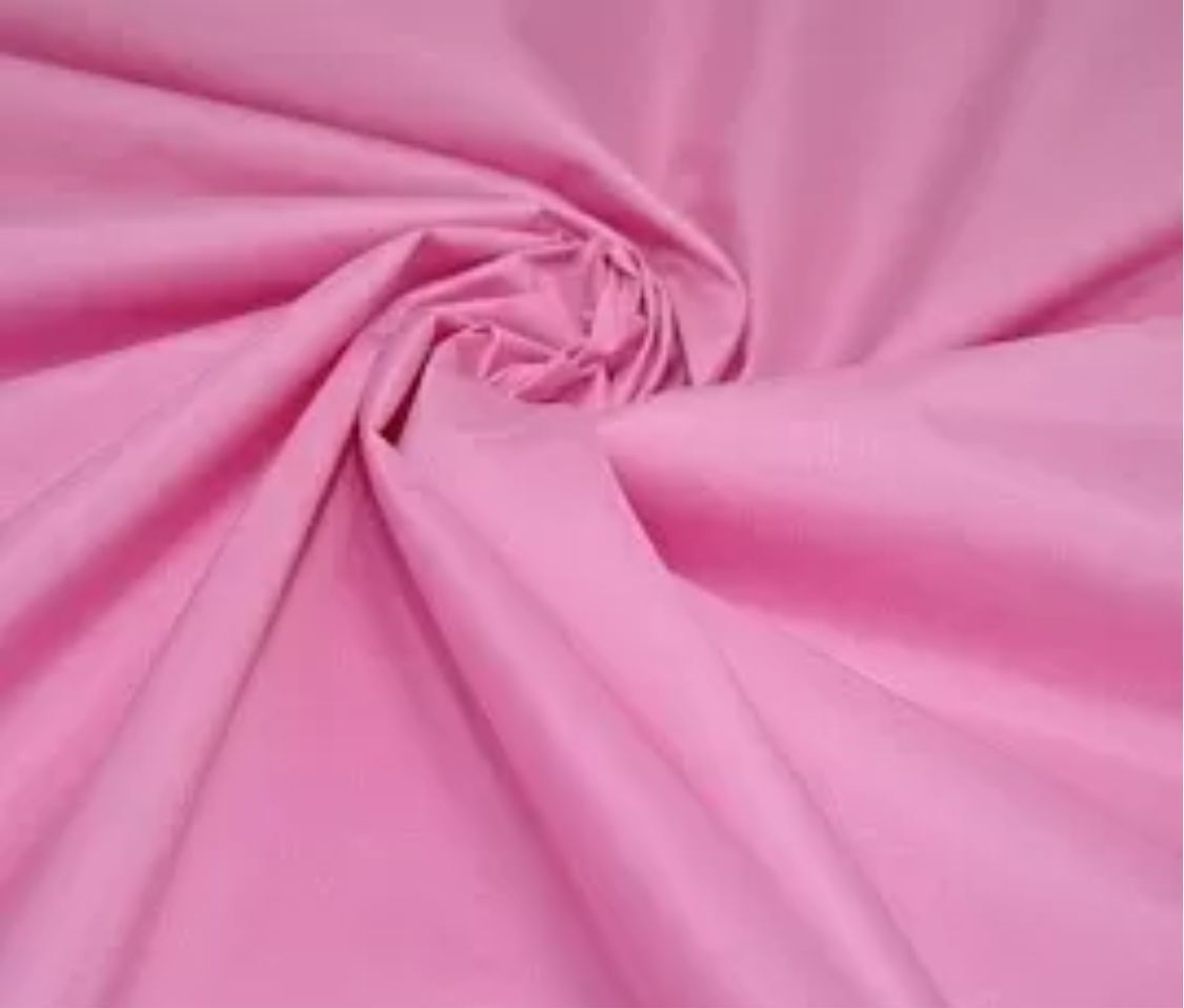 Розовая жвачка