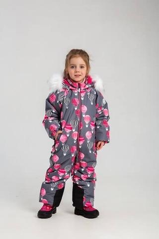 Batik Зимний комбинезон для девочки