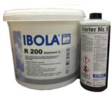 IBOLA R 200 (8,9 кг) двухкомпонентный полиуретановый паркетный клей (Германия)
