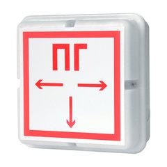 Световой пожарный указатель PL EML 3.0 Pelastus