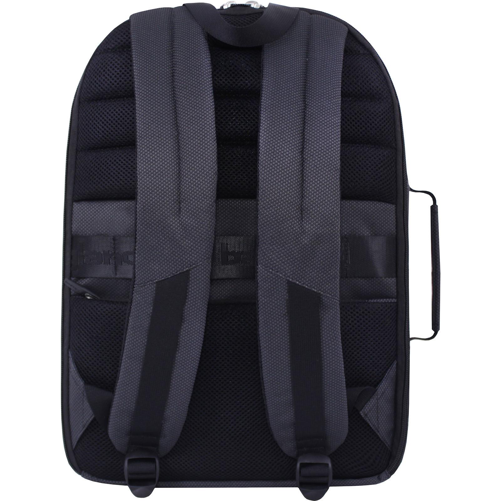 Рюкзак Bagland Keeper 14 л. черный (00183169) фото 3