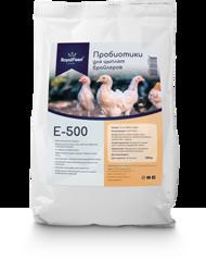 Пробиотики для цыплят бройлеров Royal Feed E-500