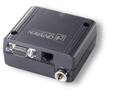 GSM модем Cinterion MC52i (Terminal)