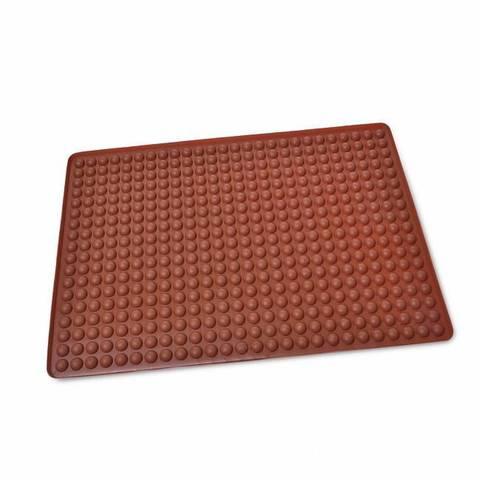 Коврик для запекания 40x28см (силикон)