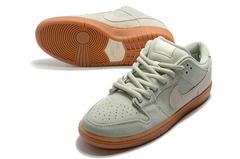 Nike SB Dunk Low 'Grey/Gum'