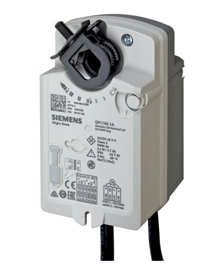 Siemens GPC161.1A