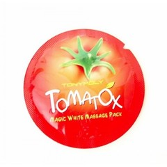 Maska \ Маска Маска для лица Tony Moly Tomatox