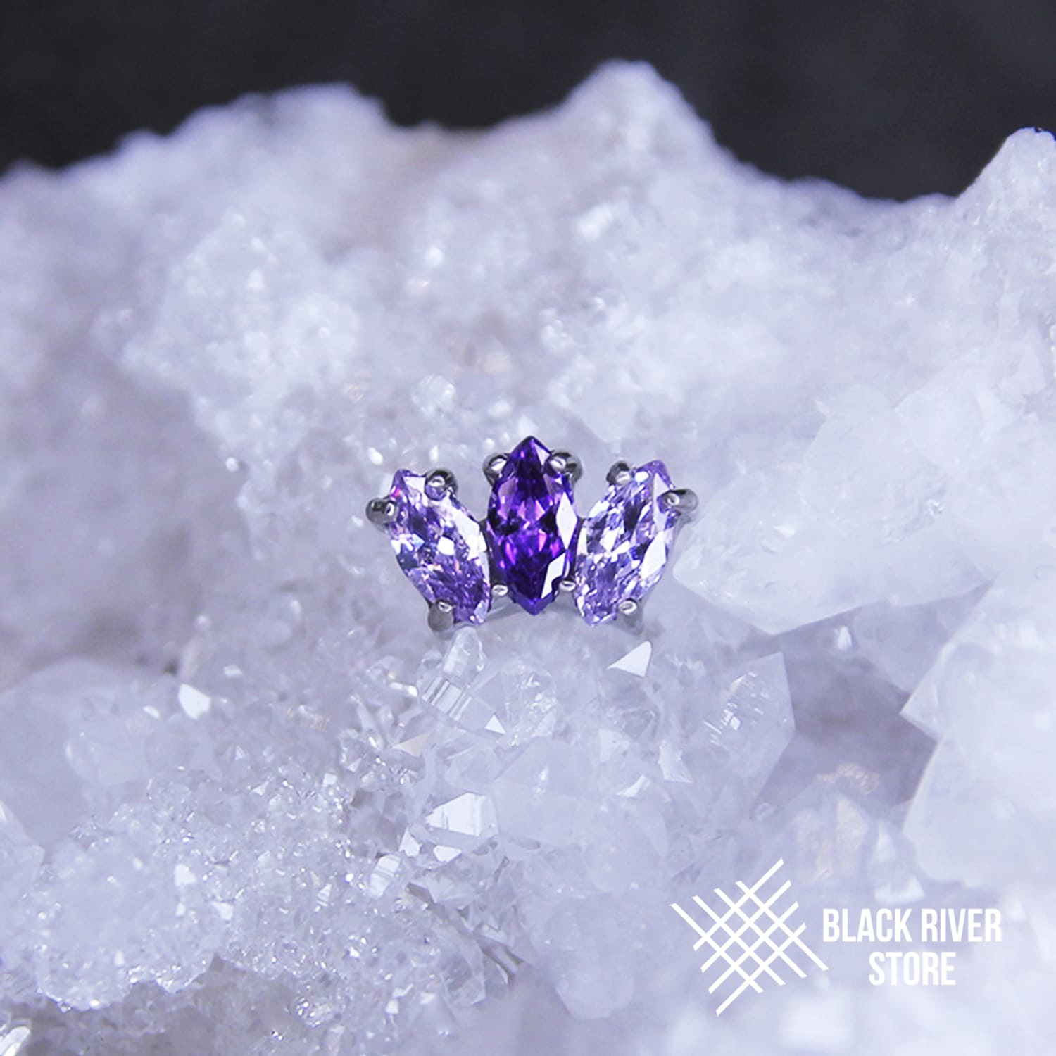 Marquise Violet