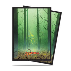 UP Sleeves MTG Series: Unhinged Forest