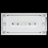 Аварийный светильник IP65 SOLID ZONE MIDBAY Teknoware – вид спереди