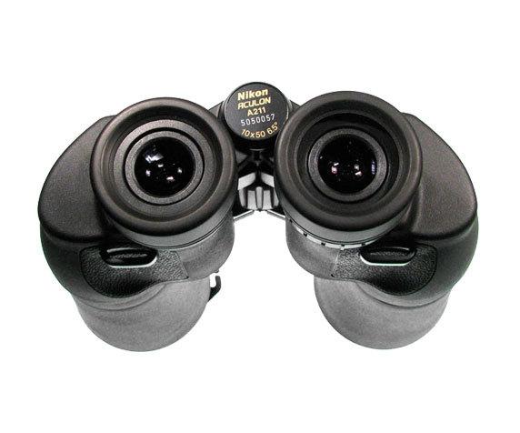 окуляры Aculon A211 10x