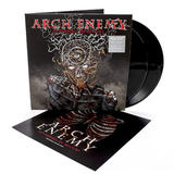 Arch Enemy / Covered In Blood (2LP)