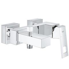 Смеситель для ванны Grohe Eurocube 23140000 фото