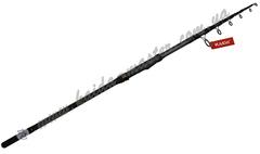 Карповое удилище Kaida Big Fish Carp длиною 3,3 метра