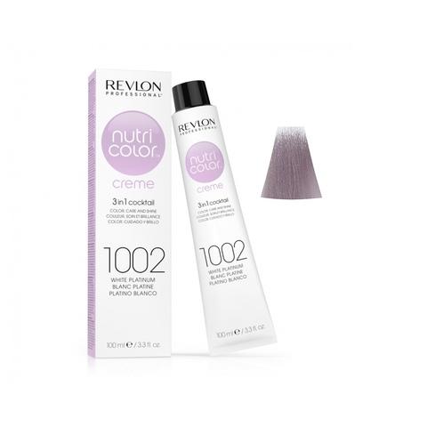 Тонирующий бальзам-фильтр для волос TONING FILTERS
