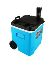 Термоконтейнер Igloo Transformer 60 Roller MID-BLUE