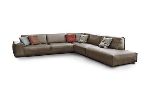 Модульный диван Monolith, Италия