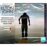 Elton John / The Diving Board (RU)(CD)
