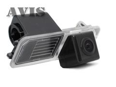 Камера заднего вида для Porsche Cayenne II 10+ Avis AVS326CPR (#101)