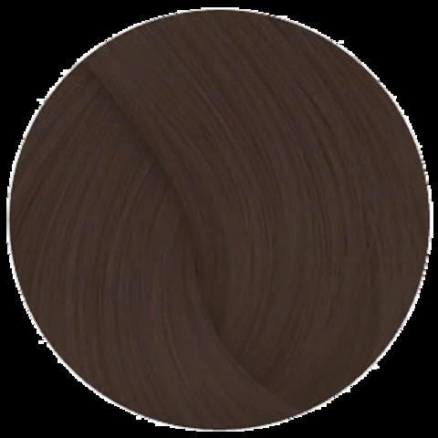 Lebel Luquias WB/D (темный брюнет теплый) Краска для волос