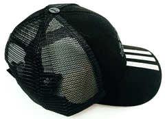 Кепка бейсболка Adidas M30627 W-Black
