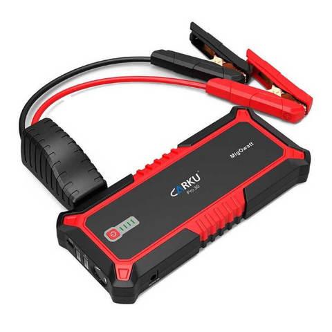 Пусковое устройство Carku Pro 30