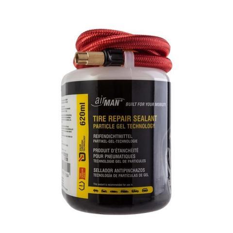 Герметик для автомобильных шин AirMan Sealant 620 ml