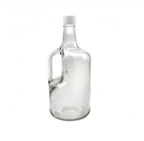 Бутылка Сангрия, 1,75 л./ 1 шт с пробкой