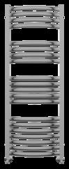 Купить не дорого полотенцесушитель водяной TERMINUS Палермо П20 50х140 (7+5+4+4) 4620768886188