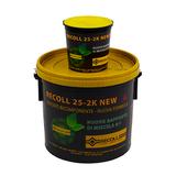 ICAR Recoll RECOLL 25-2K NEW (9+1 кг) эпоксидно-полиуретановый двухкомпонентный паркетный клей (Италия)