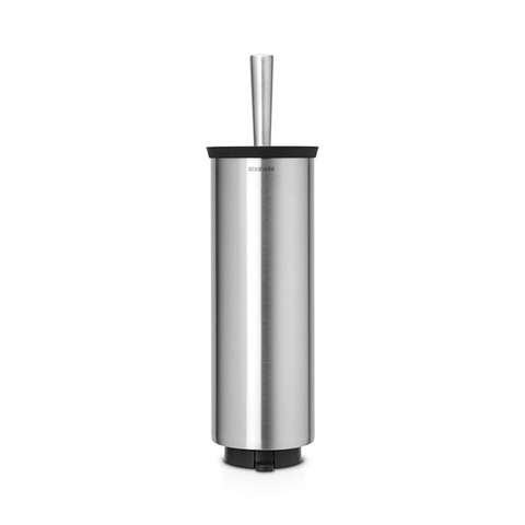 Туалетный ершик с держателем, артикул 427183, производитель - Brabantia