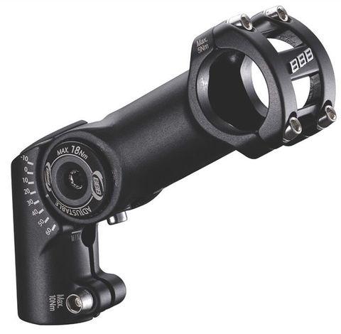 BHS-34 HighFix 120 мм 25.4