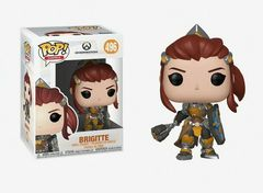 POP Games: Overwatch S5- Brigitte