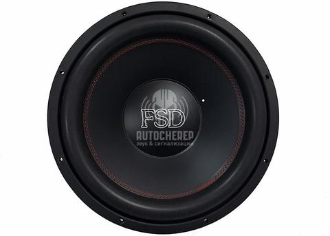 Сабвуфер FSD audio M 1524
