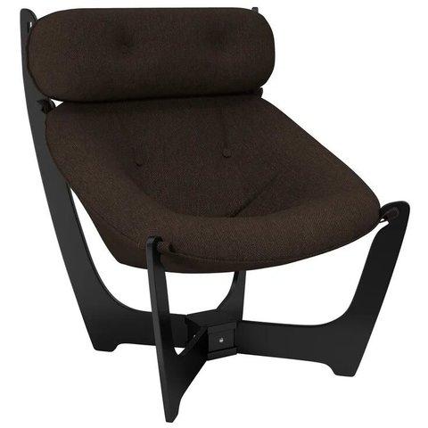 Кресло для отдыха Комфорт Модель 11 венге/Malta 15A