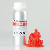 Фотополимер Wanhao Standard Resin, красный (250 мл)