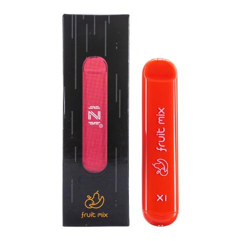 Одноразовая электронная сигарета IZI Fruit Mix (Мультифрукт)