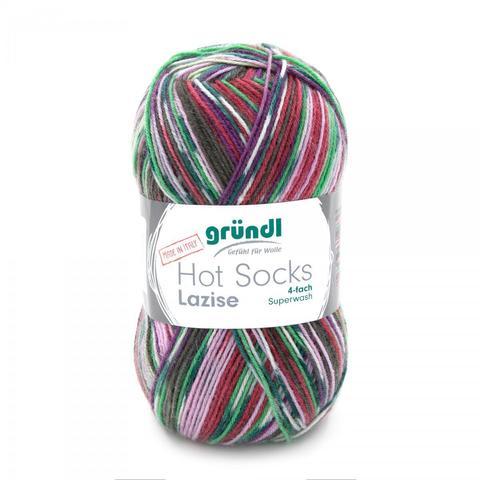 Gruendl Hot Socks Lazise 02 купить