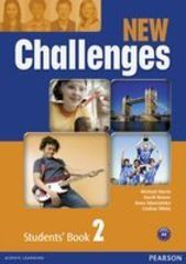 Challenges New Edition 2 Student's Book
