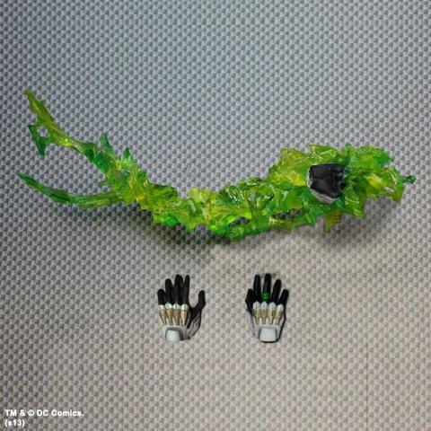 DC Universe Play Arts Kai - Green Lantern