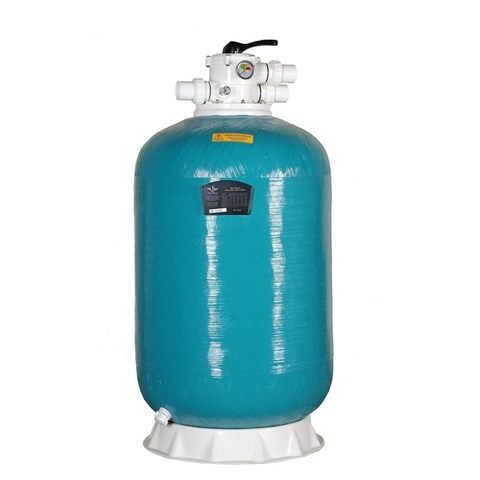 Фильтр шпульной навивки PoolKing HP13400 4.5 м3/ч диаметр 400 мм с верхним подключением 1 1/2