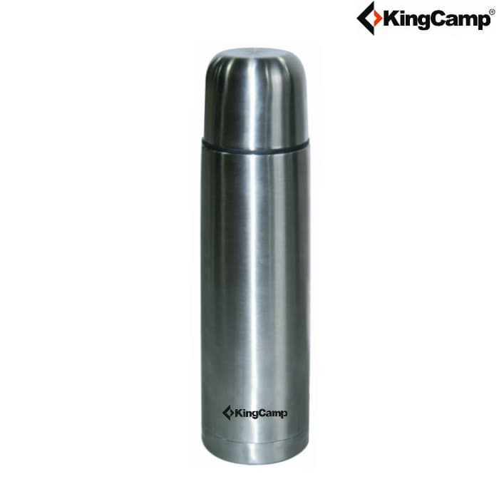 Термос King Camp 3718 VACUM FLASK 0,75 л
