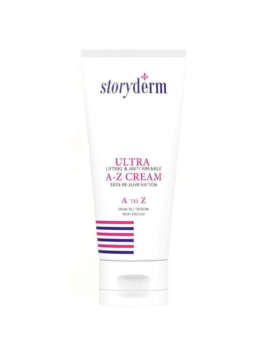 Storyderm Многофункциональный крем Ultra A-Z Cream, 50 мл