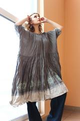 Ирэна. Платье женское PL-4210