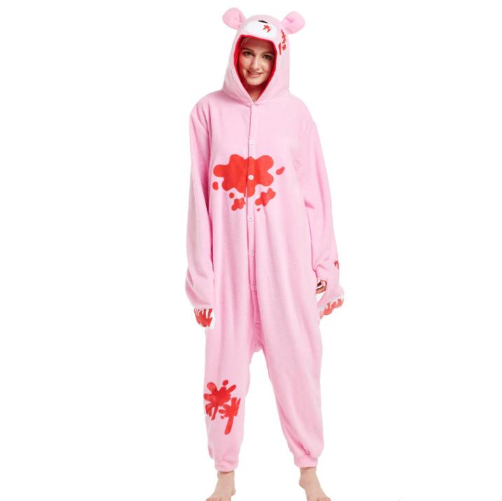 Плюшевые пижамы Мрачный Медведь розовый мрачный_розовый.jpg