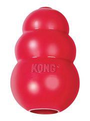Игрушка для собак KONG Classic M средняя 8х6 см