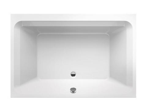 Ванна акриловая Riho Castello 180X120   BB77